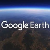 Google Earth Web